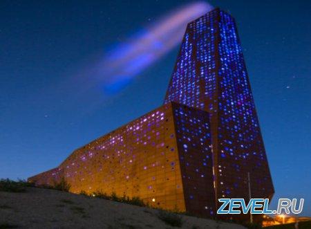 Energy Tower - �����, ������� ����� ������������ �������������� �� �������