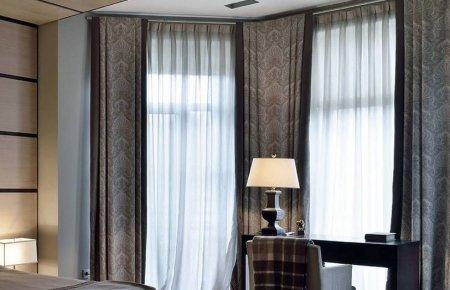 A&D home: шторы для детской, в спальню, гостиную и на кухню