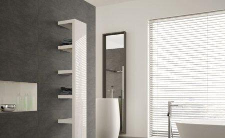Дизайнерские радиаторы отопления – эстетика в каждом доме