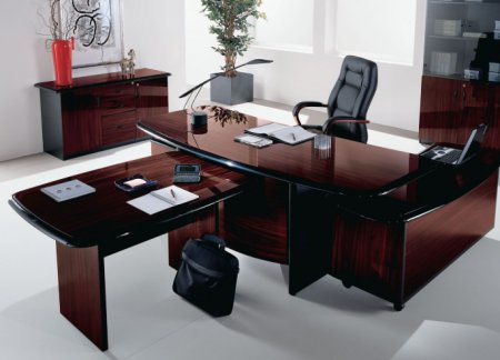 Выбор офисной мебели – на что обратить внимание?