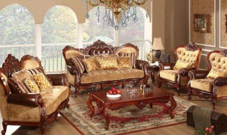 ТОП-4 преимущества доставки мебели из Китая